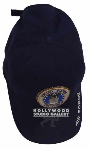 9x6 AIR FORCE BASEBALL CAP