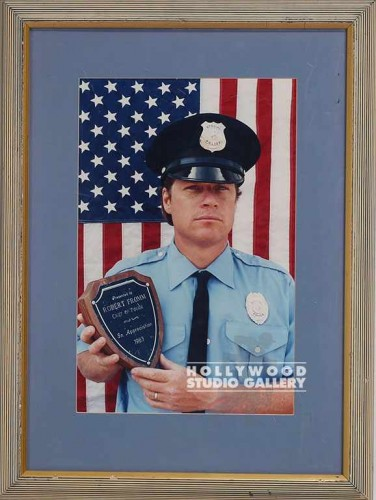 25x19 Police Photograph Robert From